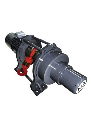 HKD Electric Drum Winch (3 Phase) – HKD-213XL